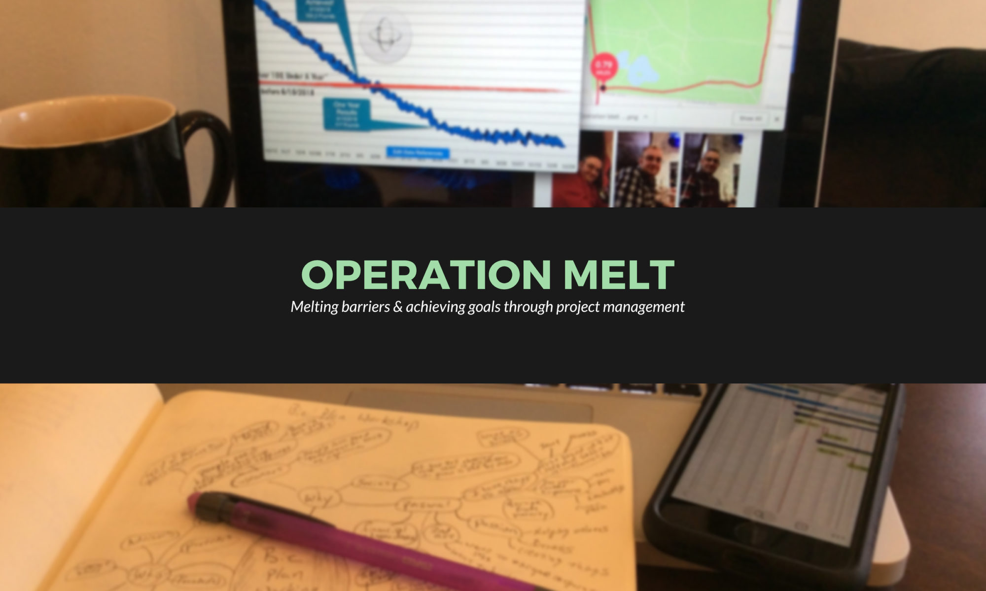 Operation Melt